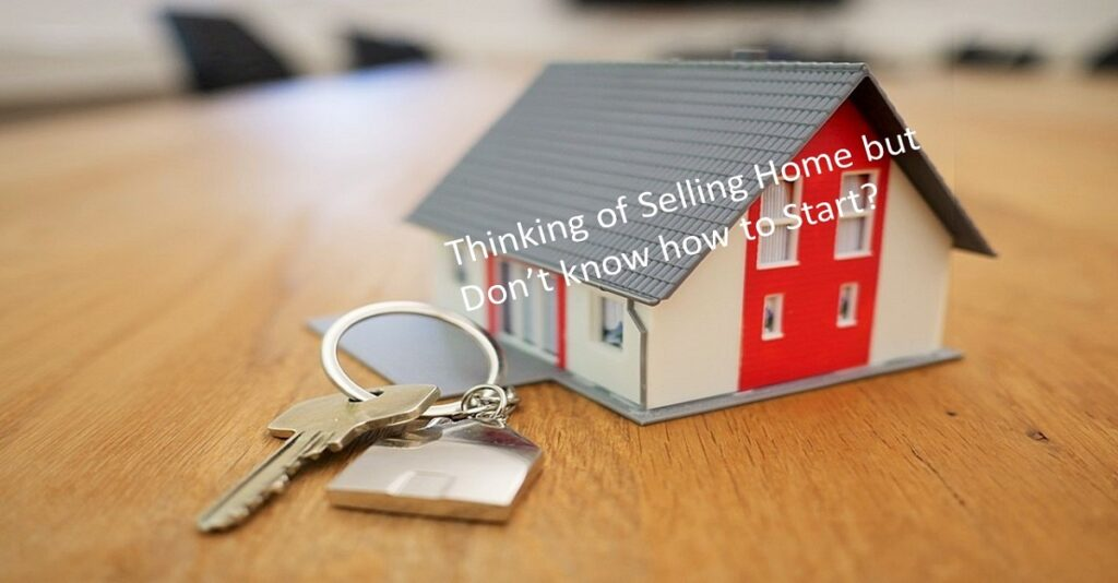 Selling Home