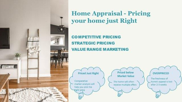 Free property appraisal in Auckland